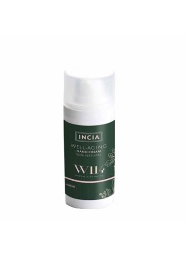 Incia Incia Well- Aging El Kremi 50 Ml Renksiz